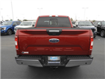 2018 F-150 SuperCrew Cab 4x4,  Pickup #J1027 - photo 5