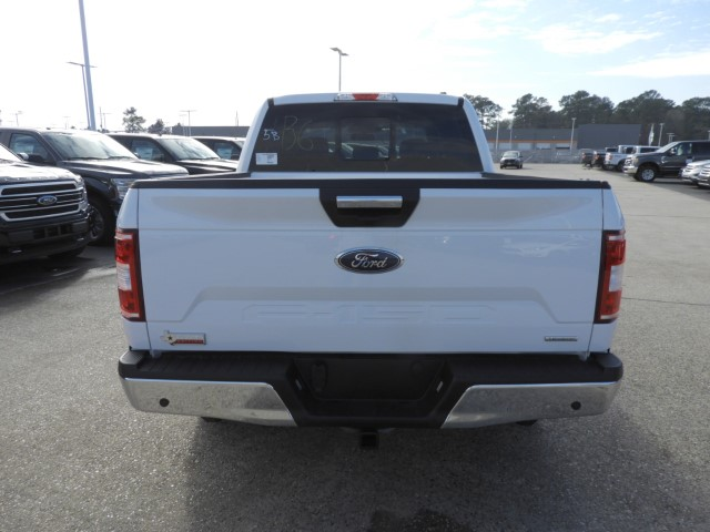 2018 F-150 SuperCrew Cab 4x2,  Pickup #J1058 - photo 5