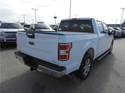 2018 F-150 SuperCrew Cab 4x2,  Pickup #J1058 - photo 2