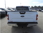 2018 F-150 SuperCrew Cab,  Pickup #J1058 - photo 5