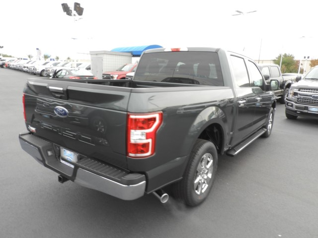 2018 F-150 SuperCrew Cab 4x2,  Pickup #J1068 - photo 2