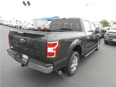 2018 F-150 SuperCrew Cab,  Pickup #J1068 - photo 2