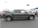 2018 F-150 SuperCrew Cab,  Pickup #J1068 - photo 4