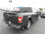2018 F-150 SuperCrew Cab 4x2,  Pickup #J1068 - photo 1