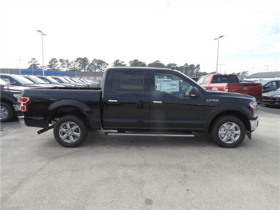 2018 F-150 SuperCrew Cab 4x2,  Pickup #J1138 - photo 4