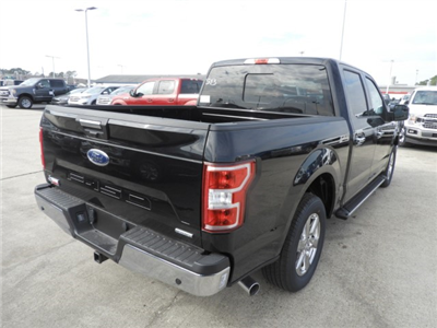 2018 F-150 SuperCrew Cab 4x2,  Pickup #J1138 - photo 2