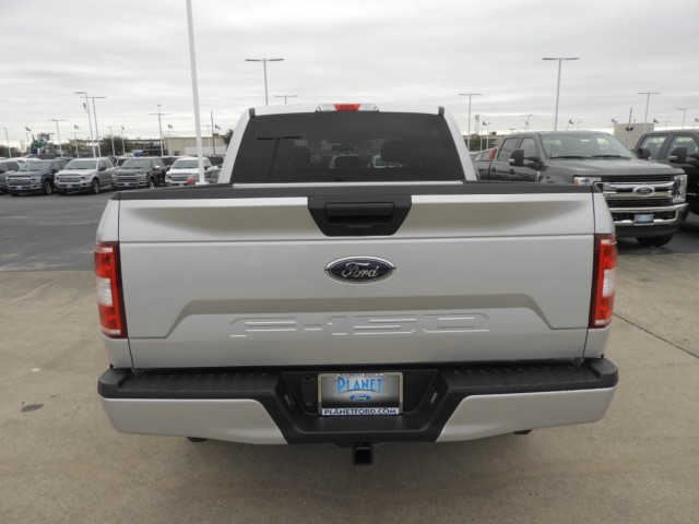 2018 F-150 SuperCrew Cab 4x2,  Pickup #J1464 - photo 5