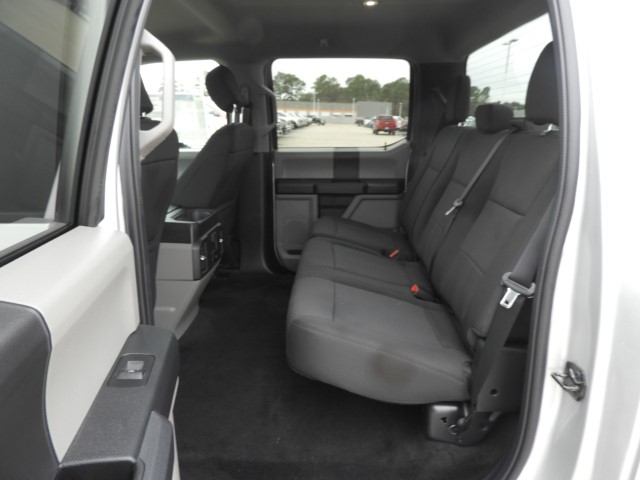 2018 F-150 SuperCrew Cab 4x2,  Pickup #J1464 - photo 6