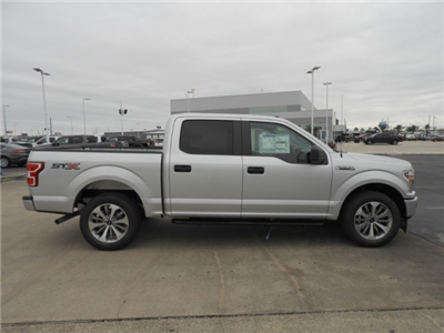 2018 F-150 SuperCrew Cab 4x2,  Pickup #J1464 - photo 4