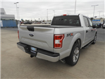 2018 F-150 SuperCrew Cab 4x2,  Pickup #J1464 - photo 2