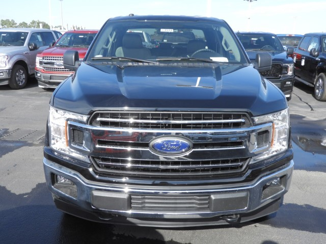 2018 F-150 Super Cab 4x4,  Pickup #J1511 - photo 3