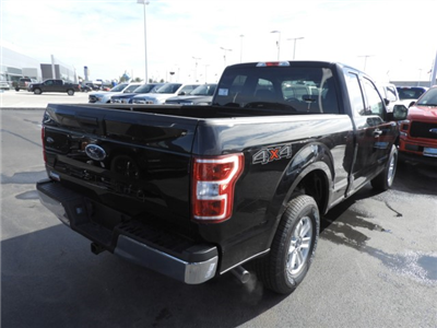 2018 F-150 Super Cab 4x4,  Pickup #J1511 - photo 2
