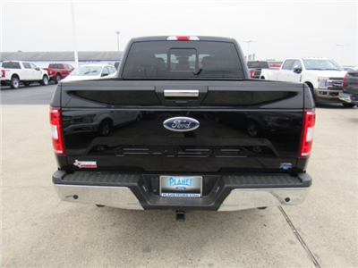 2018 F-150 SuperCrew Cab 4x2,  Pickup #J1569 - photo 5