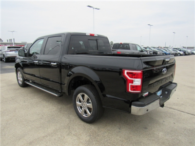 2018 F-150 SuperCrew Cab 4x2,  Pickup #J1569 - photo 6