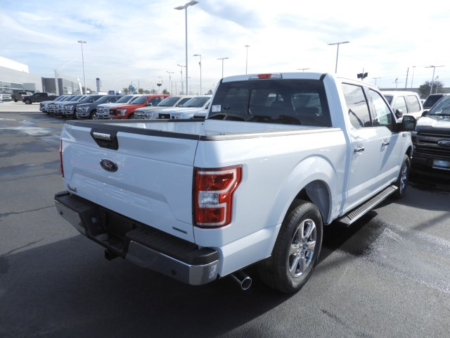 2018 F-150 SuperCrew Cab 4x2,  Pickup #J1577 - photo 2