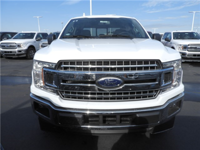 2018 F-150 SuperCrew Cab 4x2,  Pickup #J1577 - photo 3
