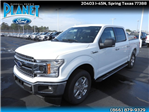 2018 F-150 SuperCrew Cab 4x2,  Pickup #J1577 - photo 1