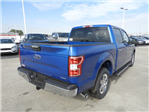 2018 F-150 SuperCrew Cab 4x2,  Pickup #J1591 - photo 2