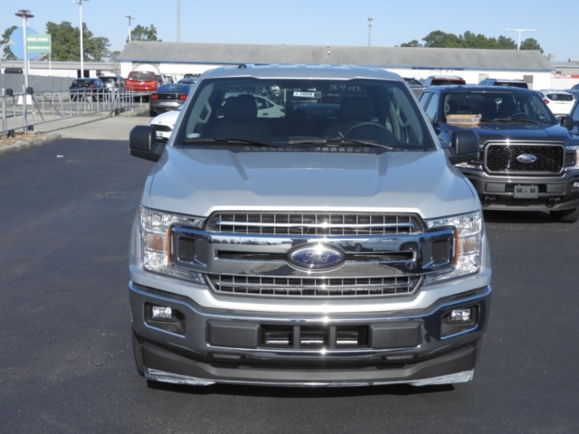 2018 F-150 SuperCrew Cab 4x2,  Pickup #J1605 - photo 3