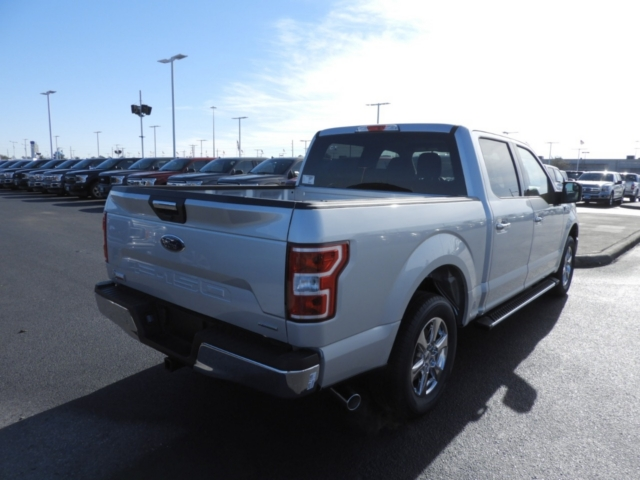 2018 F-150 SuperCrew Cab 4x2,  Pickup #J1605 - photo 2