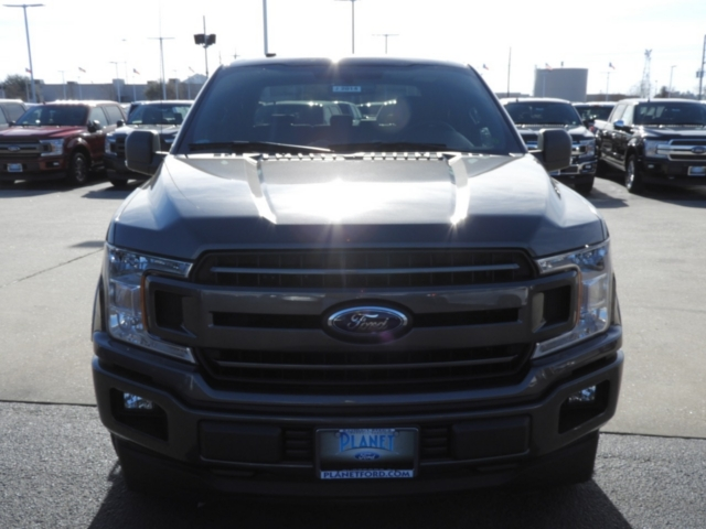 2018 F-150 SuperCrew Cab 4x2,  Pickup #J2014 - photo 3