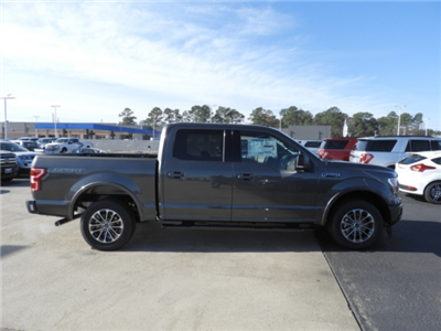 2018 F-150 SuperCrew Cab 4x2,  Pickup #J2014 - photo 4