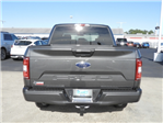 2018 F-150 SuperCrew Cab 4x2,  Pickup #J2014 - photo 5