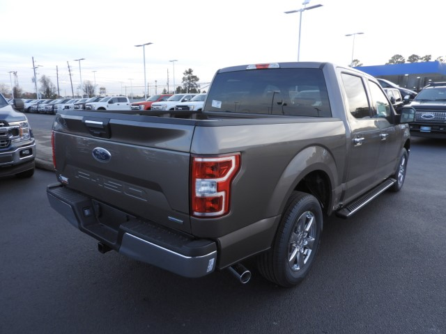 2018 F-150 SuperCrew Cab 4x2,  Pickup #J2094 - photo 2