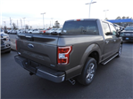 2018 F-150 SuperCrew Cab 4x2,  Pickup #J2094 - photo 1