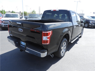 2018 F-150 SuperCrew Cab 4x2,  Pickup #J2215 - photo 2