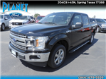 2018 F-150 SuperCrew Cab 4x2,  Pickup #J2215 - photo 1