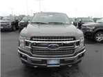 2018 F-150 SuperCrew Cab 4x4,  Pickup #J2404 - photo 3