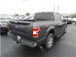 2018 F-150 SuperCrew Cab 4x4,  Pickup #J2404 - photo 2
