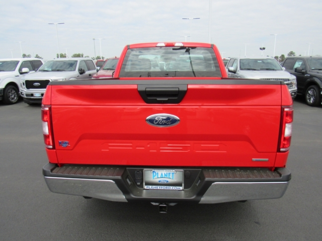 2018 F-150 Regular Cab 4x2,  Pickup #J2467 - photo 5