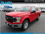 2018 F-150 Regular Cab 4x2,  Pickup #J2467 - photo 1