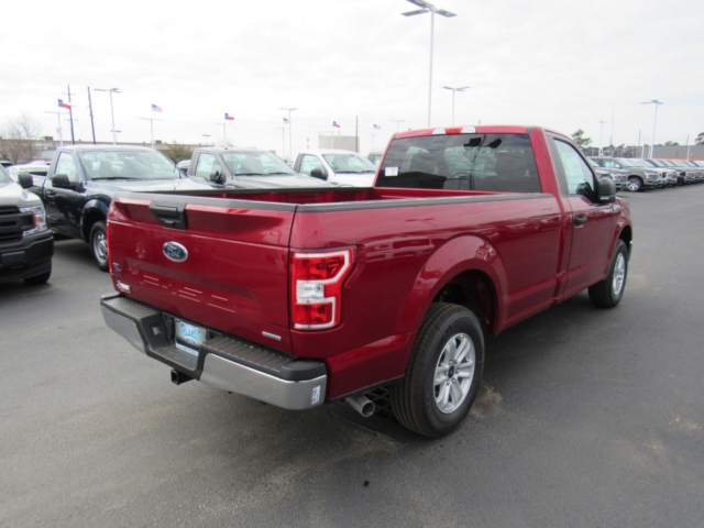 2018 F-150 Regular Cab 4x2,  Pickup #J2572 - photo 2