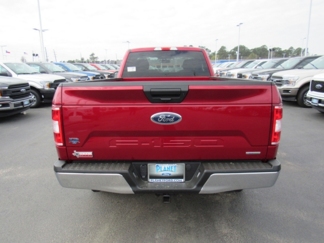 2018 F-150 Regular Cab 4x2,  Pickup #J2572 - photo 4