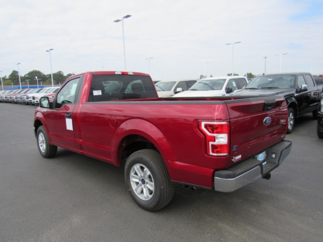 2018 F-150 Regular Cab 4x2,  Pickup #J2572 - photo 5