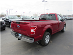2018 F-150 Regular Cab 4x2,  Pickup #J2572 - photo 1