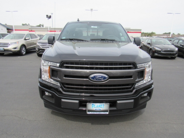 2018 F-150 Super Cab 4x2,  Pickup #J2672 - photo 3
