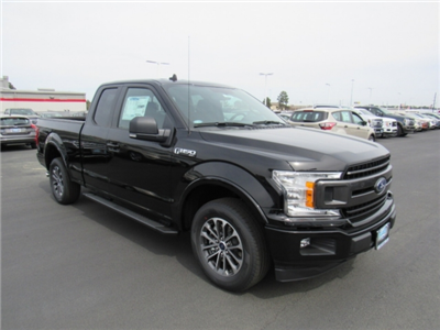2018 F-150 Super Cab 4x2,  Pickup #J2672 - photo 4