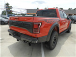 2018 F-150 SuperCrew Cab 4x4,  Pickup #J3270 - photo 1