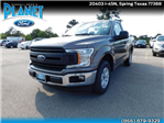2018 F-150 Regular Cab 4x2,  Pickup #J3366 - photo 1