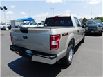 2018 F-150 SuperCrew Cab 4x4,  Pickup #J3708 - photo 2