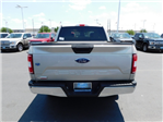 2018 F-150 SuperCrew Cab 4x4,  Pickup #J3708 - photo 5