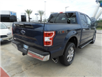 2018 F-150 SuperCrew Cab 4x4,  Pickup #J3747 - photo 2