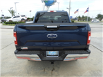 2018 F-150 SuperCrew Cab 4x4,  Pickup #J3747 - photo 5