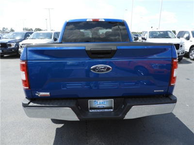 2018 F-150 SuperCrew Cab 4x4,  Pickup #J3756 - photo 5