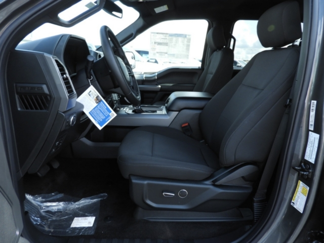 2018 F-150 SuperCrew Cab 4x4,  Pickup #J3771 - photo 8