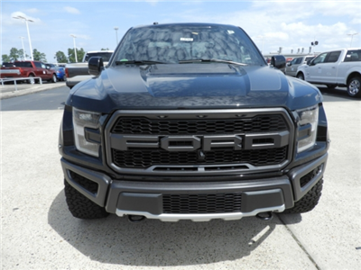 2018 F-150 SuperCrew Cab 4x4,  Pickup #J4782 - photo 3